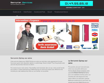 Serrurier 93800 Epinay-sur-seine | Anthony...