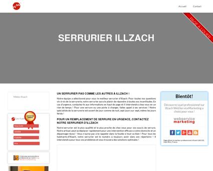 Serrurier Illzach : le meilleur service d'Illzach à...