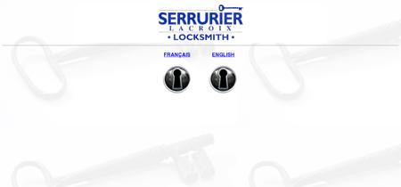 SERRURIER LACROIX LOCKSMITH