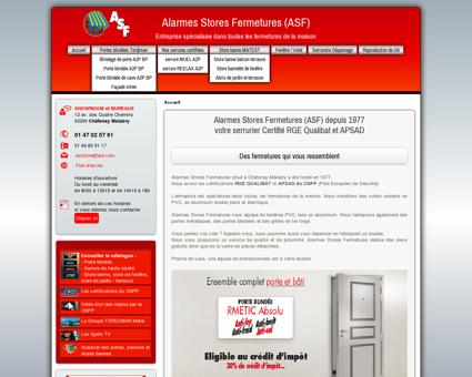 SERRURERIE DEPANNAGE SERVICE | Alarmes...