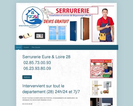 Serrurier Eure-&-Loir 28   serrurier-services-dreux.fr