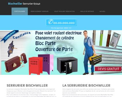 Serrurier Bischwiller | Fred serrurier agree...