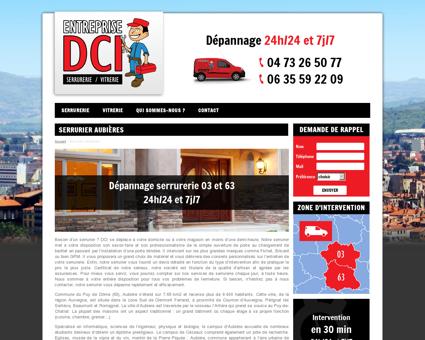 Serrurier Aubières - 04 73 26 50 77