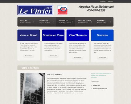 Réparation Et Installation Fenetre | Le Vitrier...