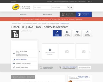 FRANCOIS JONATHAN - Peintre et vitrier à...