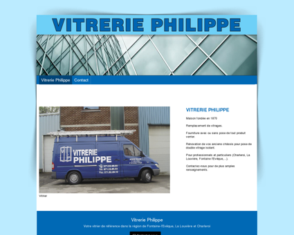 vitrier Charleroi, vitrier La Louvière, vitrier...