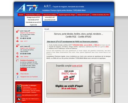 Serrurier Vitrier | Installateur Premium Agréé -...