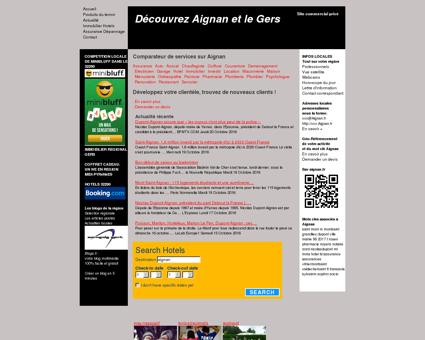 services Aignan