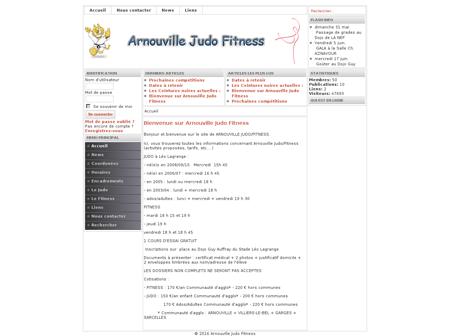 services Arnouville