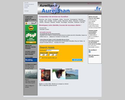 services Aureilhan