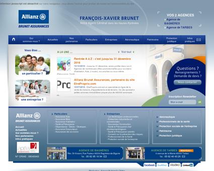 services Bagnères