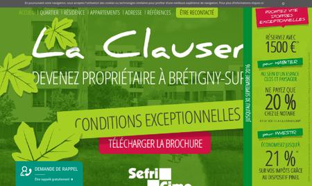 services Brétigny