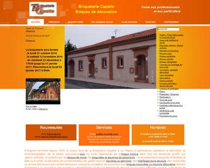 services Capelle