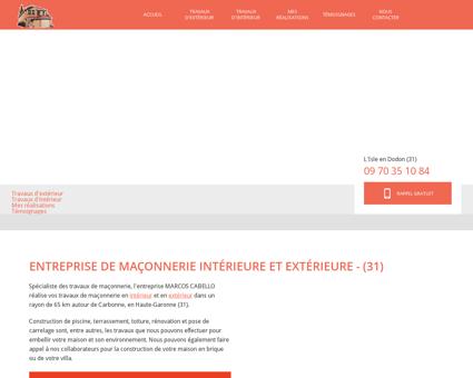 services Carbonne