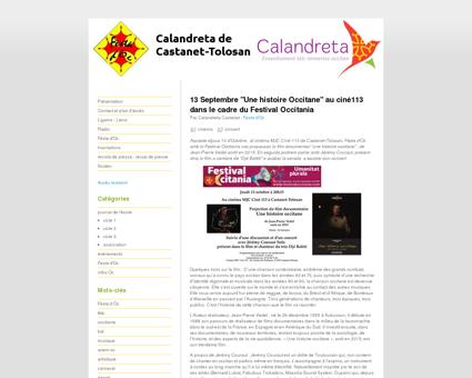 services Castanet