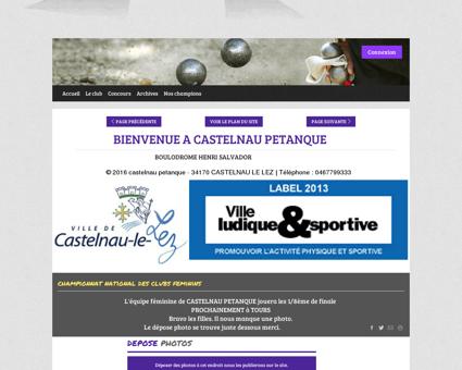 services Castelnau