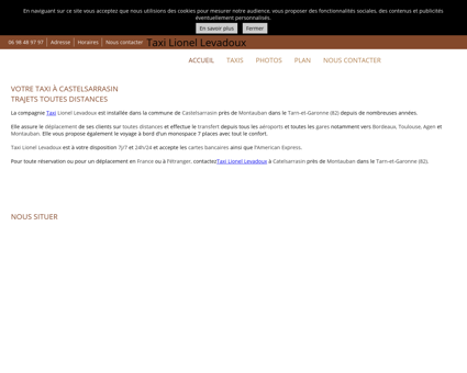 services Castelsarrasin