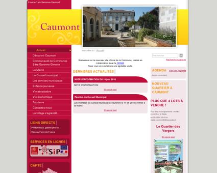 services Caumont