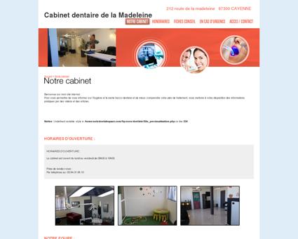 services Cayenne