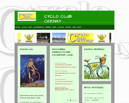services Cernay
