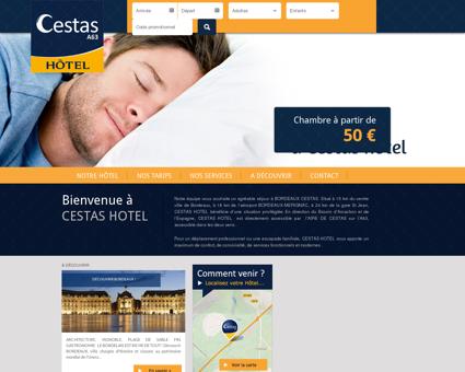 services Cestas