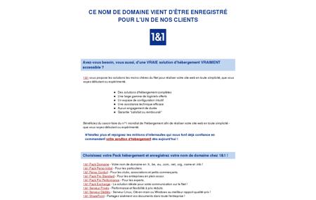 services Champigny