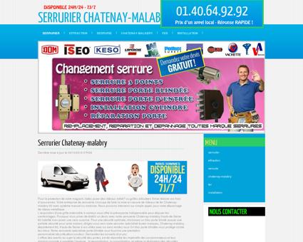 services Châtenay
