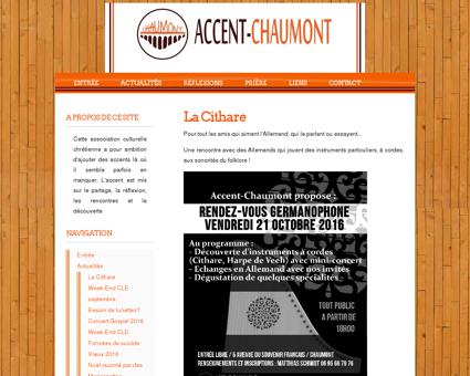 services Chaumont