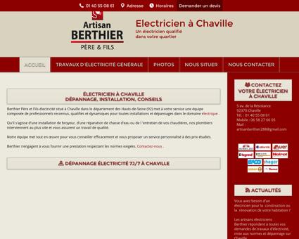 services Chaville