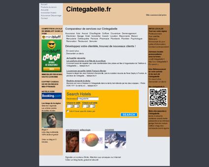 services Cintegabelle