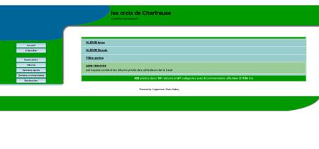 services Croix