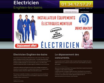services Enghien