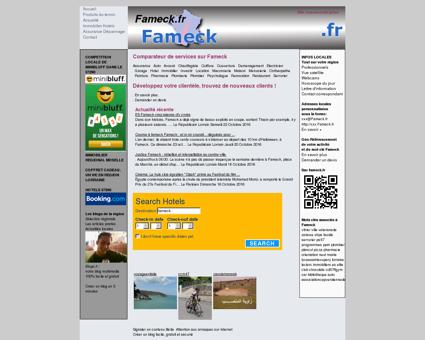 services Fameck