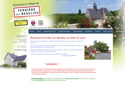 services Ferrière