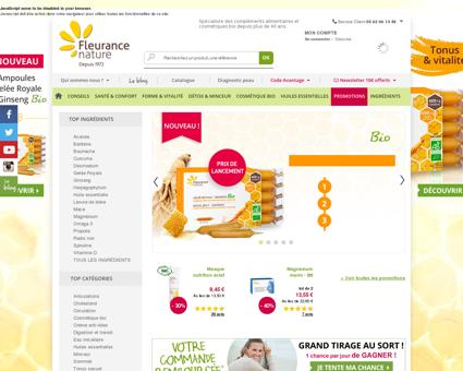 services Fleurance