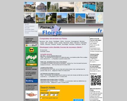 services Floirac