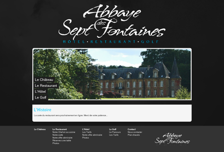 services Fontaines