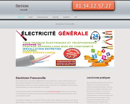 services Franconville