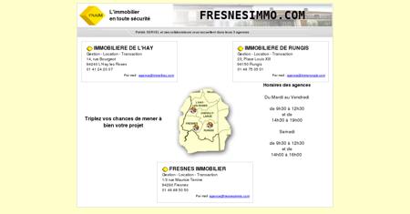 services Fresnes