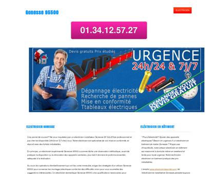 services Gonesse