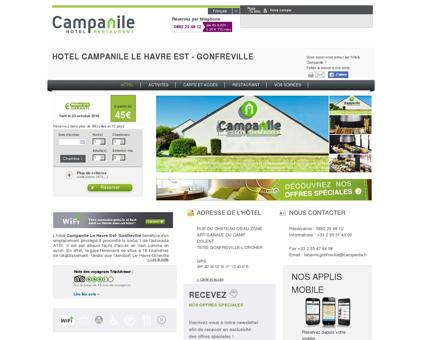 services Gonfreville