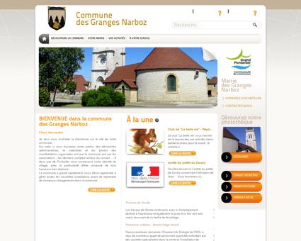 services Granges