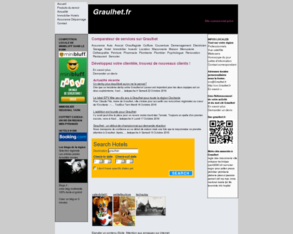 services Graulhet