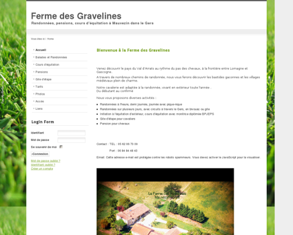 services Gravelines