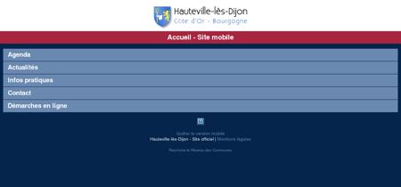 services Hauteville