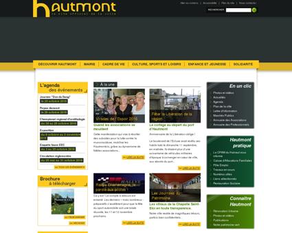 services Hautmont