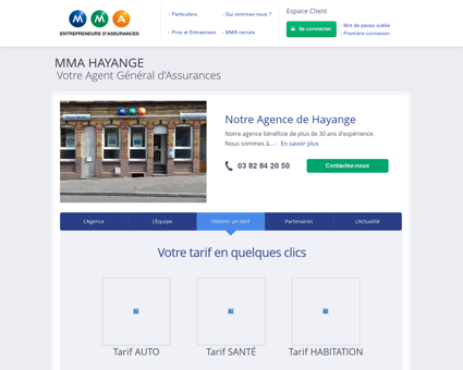 services Hayange