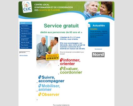 services Hazebrouck