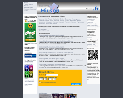 services Hirson