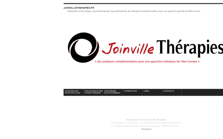 services Joinville